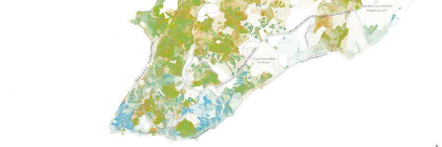 How we did it - Brazils Racial Dotmap